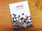 TOP 2000 BOEKJE